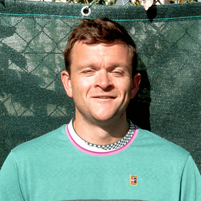 Adam Callaghan